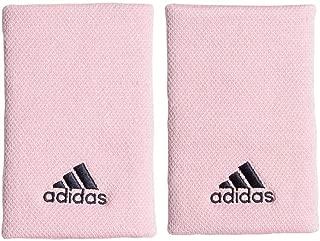 Tennis Large Wristband - True Pink/Legend Ink