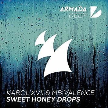 Sweet Honey Drops