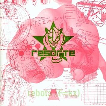 Rebota   (F=KX)2