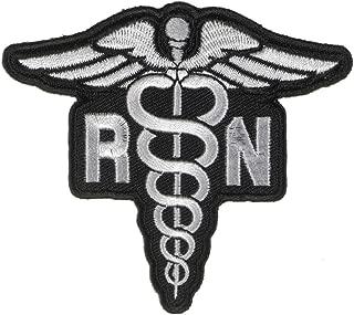 registered nurse patches
