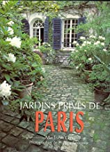 Jardins privés de Paris (Photos)