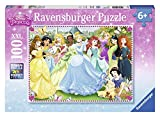Disney Princesas Puzzles 100 Piezas XXL (Ravensburger 10570 0)
