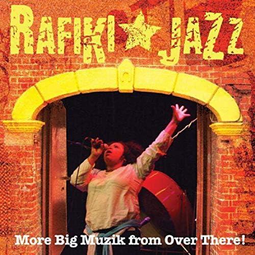 Rafiki Jazz