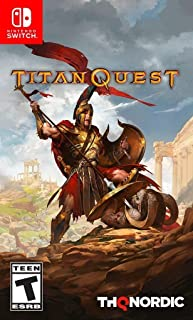 Titan Quest (輸入版:北米) - Switch