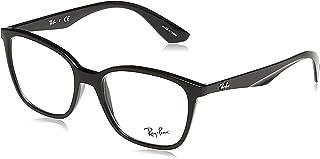 Ray-Ban RX7066 Square Eyeglass Frames