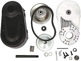 GO KART TORQUE CONVERTER for PREDATOR ENGINE, 6.5 HP 212CC 3/4