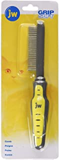 JW Pet Company GripSoft Cat Comb