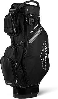 Sun Mountain 2018 Sync Golf Cart Bag