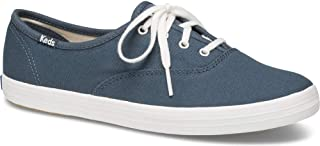 Keds Women's Champion Solids Chambray Sneaker