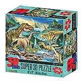 Toy Partner- Prime 3D Howard Robinson Juguete, Puzzle, Multicolor (HR10806)