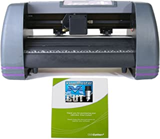 USCutter 14 inch MH Craft Vinyl Cutter Plotter With VinylMaster (Design and Cut) Software