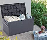Weatherproof Storage Boxes
