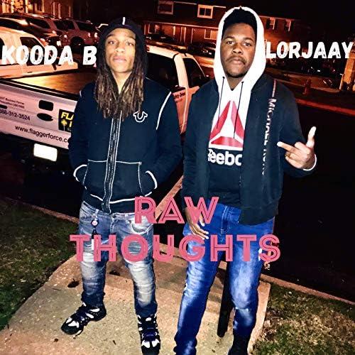 LorJaay & Kooda B