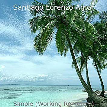Simple (Working Remotely)
