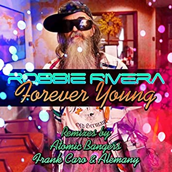 Forever Young (Remixes)