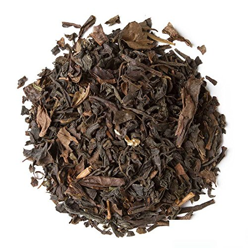 Aromas de Té - Té Azul Oolong Formosa Semi Fermentado Afrutado Ideal para el Tránsito Intestinal Anti-Oxidante a Granel, 40 gr.