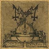 Mayhem: Esoteric Warfare (Audio CD)