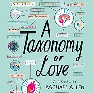 A Taxonomy of Love cover art