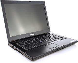 Dell E6410 i7 2.66GHz Business Laptop Notebook 4GB RAM DDR3 250GB HDD WINDOWS 10 Pro (Renewed) Brand Dell