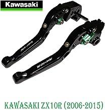 J125/ Urban J300 V39 Espejo retrovisor espejo Set Kawasaki Versys de X 300