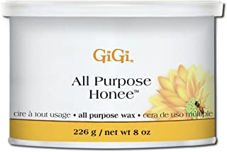 Best gigi hard body wax Reviews