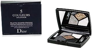 Christian Dior 5 Couleurs Splendor Eye Shadow Palette 3.4g 066 Smokey Sequins, 5.7 g