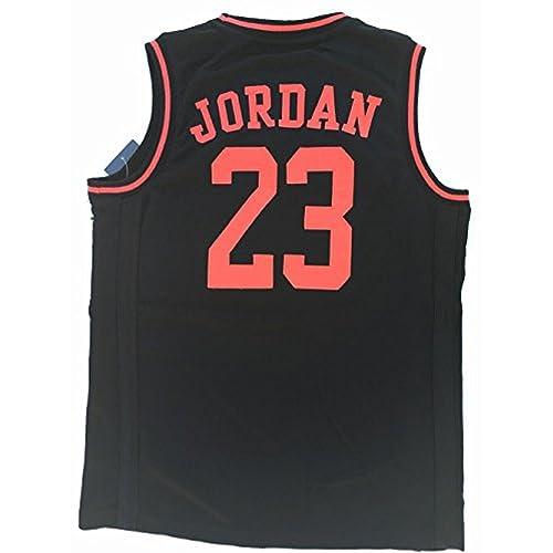 watch 186f0 4999b Michael Jordan Retro Clothing: Amazon.com