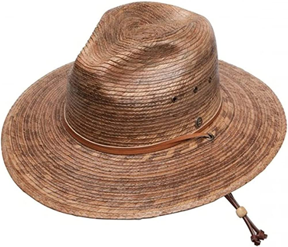 Stetson Deluxe Free shipping / New Straw Hat