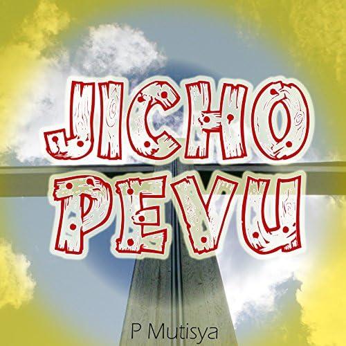 P Mutisya