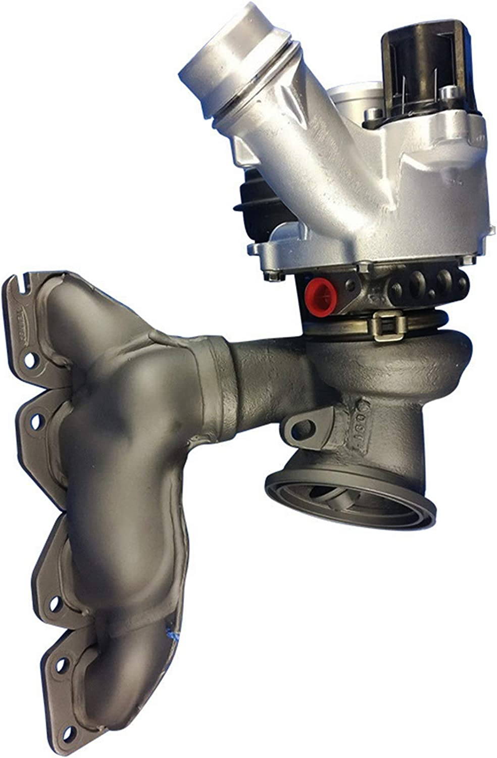 Sz excellence Machparts MGT1549ZDL Turbo Charger Turbocharger 820021-0001 Portland Mall
