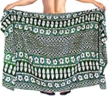 Mens sarong - What to pack for Southeast Asia