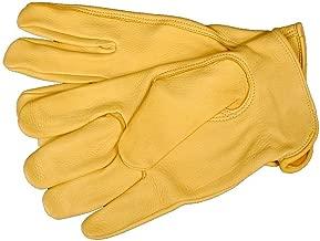 Tuff Mate Gloves Mens Tuff Mate 1500 Deerskin Glove