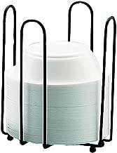 Cal-Mil Iron Essentials Bowl Holder 6 1/2