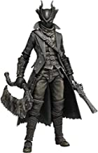 Siyushop Bloodborne: Hunter Figma Action Figure - Including Multiple Expressions - High 15CM