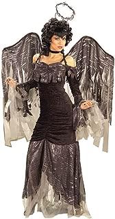 Women's Gothic Angel Fallen Costume