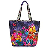 Laurel Burch Women's Tote Handbags
