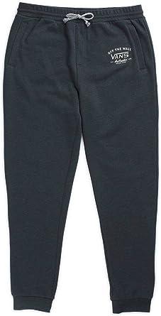 Vans - Pantaloni Pigiama - Uomo Black Heather S : Amazon.it: Moda