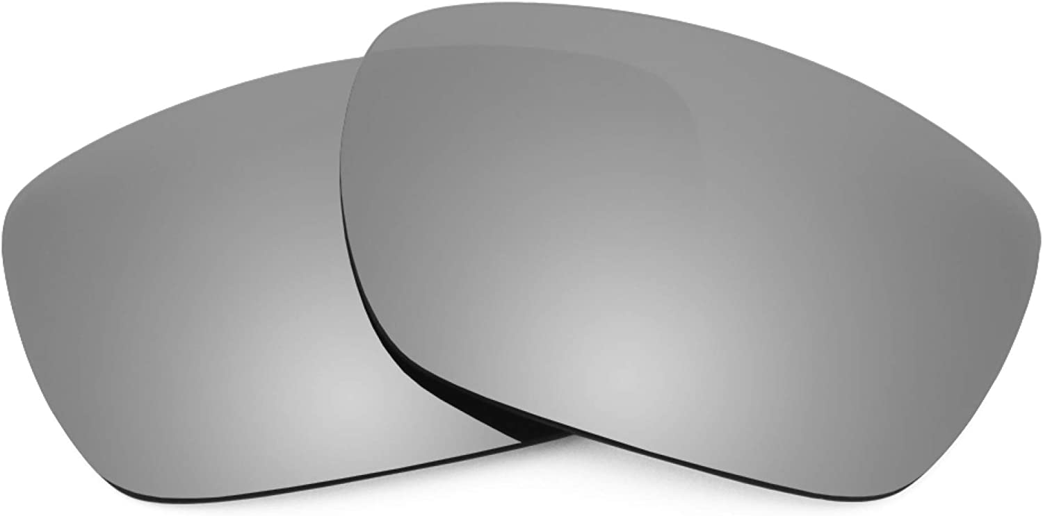 Revant Sacramento Mall Replacement Lenses for Oakley Ranking TOP2 Tinfoil
