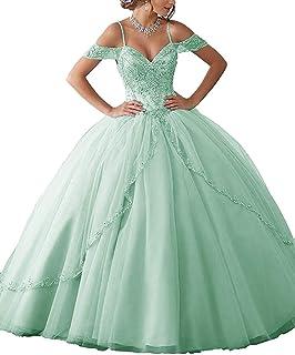 9735dc3a7 JAEDEN Vestidos de Fiesta Largo Vestidos de Novia Mujer Princesa Vestidos  de quinceañera Vestido de Noche