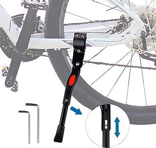 Jzhen Pata de Cabra para Bicicleta Soporte Ajustable para Bicicleta