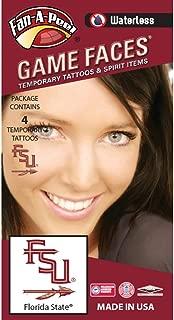 Best fsu spear tattoo Reviews