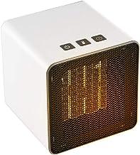 Wash Calentador eficiente de la energía pequeña para el Dormitorio, calefactores PTC eléctrica de cerámica para Office y Home Autocaravana