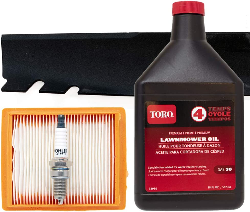 Toro Recycler with Kohler Superior Engine Number Kit 3142 Serial Tune-up Ranking TOP17