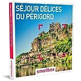 SMARTBOX - Coffret Cadeau homme femme couple - Séjour délices du Périgord - idée...