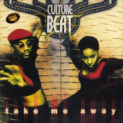 Culture Beat - Take Me Away - Dance Pool