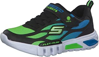Skechers Flex-Glow, Baskets Garçon Homme