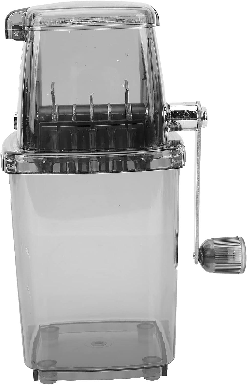 Hand Crank Ice Crusher Spasm price Summer Ic Kitchen Tools Manual ...