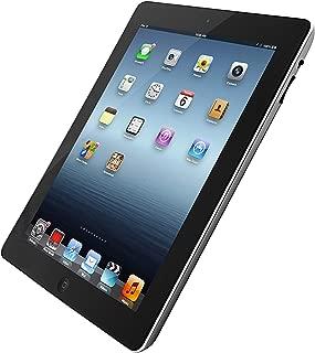 Apple iPad with Retina Display MD512LL/A 4th Generation (64GB, Wi-Fi, Black) (Renewed)