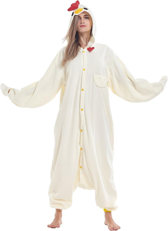 Zinuods Women Men Adult Surprise price Pajamas Halloween Animal OFFer Onesies Cosplay