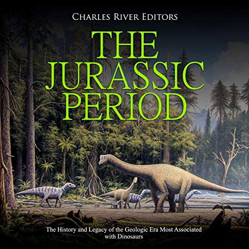 The Jurassic Period  By  cover art